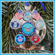 United States Armed Forces Ornament