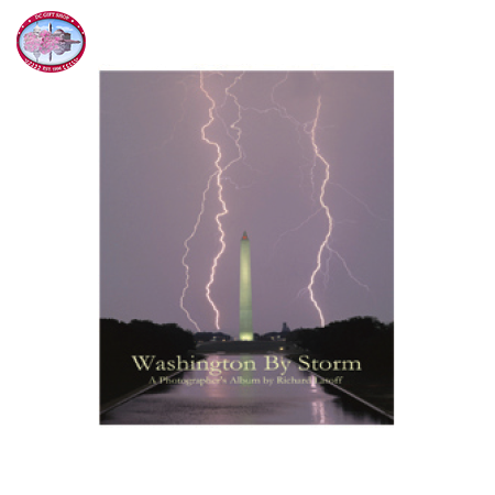 Washington By Storm