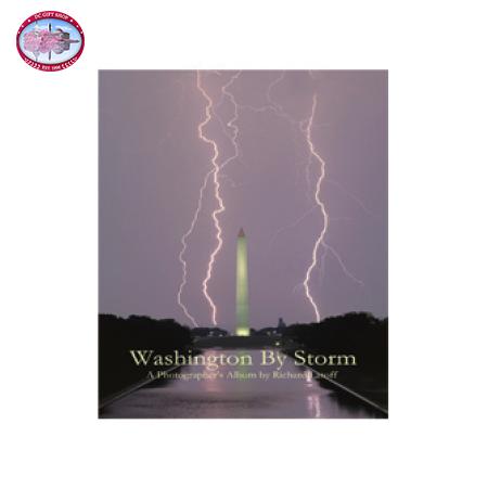 Washington By Storm