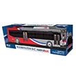 Washington DC Metro Bus 1:50 Model
