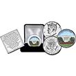 White House Commemorative Coin