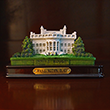 White House Panorama Model