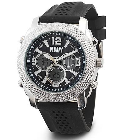 U.S. Navy Digital Watch